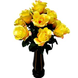 Standard Rose Yellow